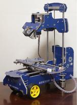 移動式輪型機器人