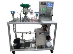 HTD600气动薄膜控制阀安装与电气阀门定位器校验装置