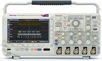 Tektronix 泰克示波器 MSO/DPO2000B系列 1GSa/s DPO2024B(200M带宽4模拟通道)