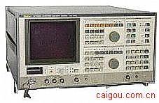 Anritsu MS420B  频谱网络分析仪