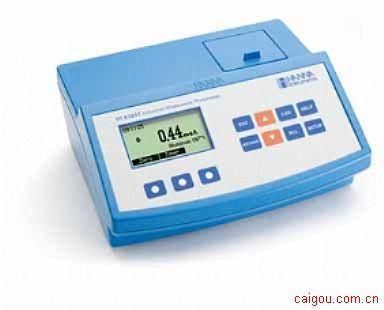 哈纳多参数(12 项)离子浓度测定仪