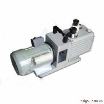 2XZ-2微型真空泵,台式真空泵厂家