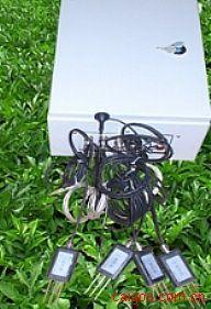 土壤水分自动测定系统(无线型)