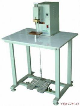 精密点焊机-双脚踏 精密点焊机