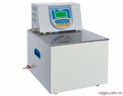 数控超级恒温水(油)槽
