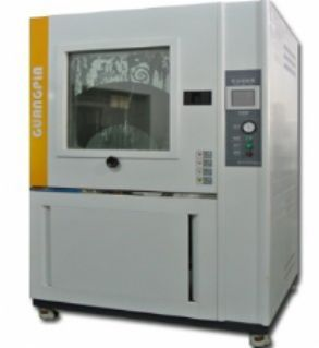 BA-SC150砂尘试验箱