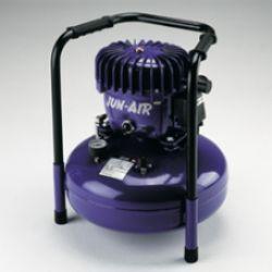 静音油润滑空压机