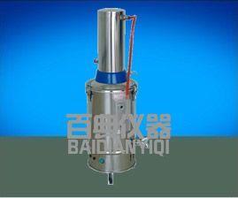 厂家热销不锈钢电热蒸馏水器