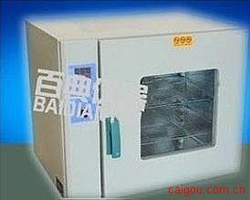 KH-45A电热鼓风数显干燥箱专业生产厂家