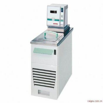 厂家经济型加热制冷浴槽,循环器F12-ED
