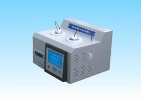 双温体积电阻率测定仪