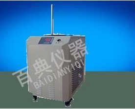 上海百典特价促销BD-MA-403低温恒温反应浴
