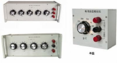 标准应变模拟仪/标准应变模拟器