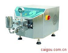 Scientz-100-20高压均质器价格