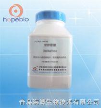 亚硫酸铁多粘菌素B琼脂