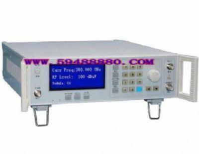 合成标准信号发生器 (150MHz) 型号:DEUY-1481