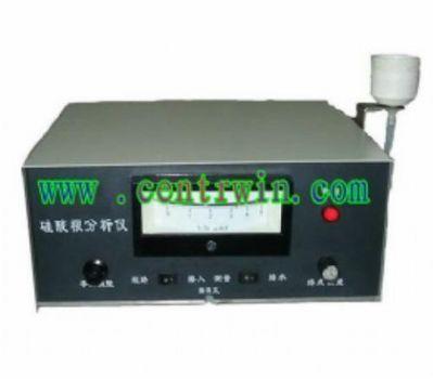 硅酸根分析仪 型号:BJY-2105B