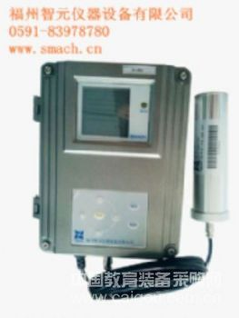 R-LPDU型固定式辐射报警仪