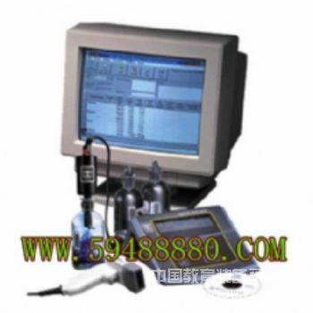 验室溶解氧分析仪/DO分析仪(全套)美国 型号:EDYSI5000