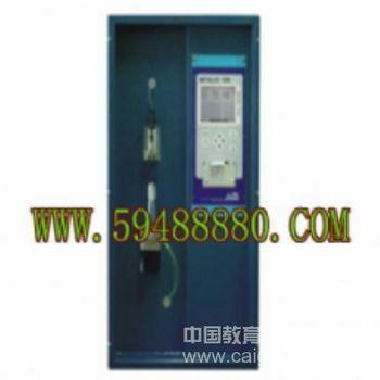 二氧化硅分析仪 型号:CLQ7210