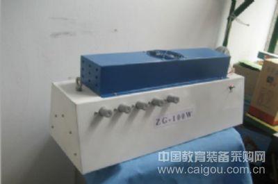 ZG-100W,荧光探伤灯厂家,价格