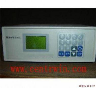 呼吸作用测定仪 型号:SYECA-HX01
