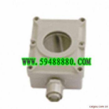 固定式氟气检测变送器(非防爆型,现场浓度显示) 型号:MNJBG-80
