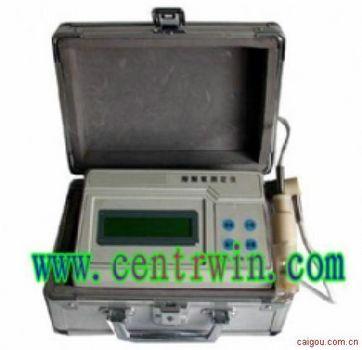 动压平衡自动跟踪等速烟尘采样仪 型号:HFKCCD-309