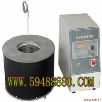 电炉残炭测定仪(电炉法) 型号:FCJH-114
