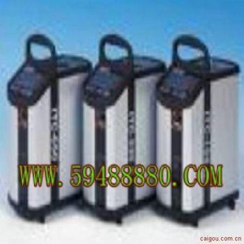 干体式温度校准仪/干体炉 美国 型号:CENATC-156A