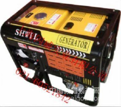 300A汽油发电电焊机|SW300AQY|移动式发电电焊机