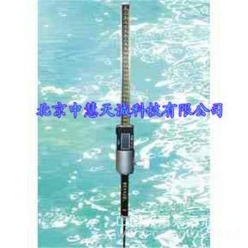 数显水位测针 型号:SW1-1