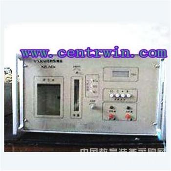 全自动大气二氧化硫监测仪 型号:YFS-KZL2