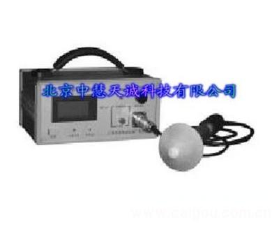 微波漏能测试仪 型号:DURCQ-1C
