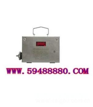 矿用粉尘浓度传感器 型号:MTD3CG-1000
