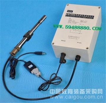 电阻探针腐蚀监测仪 型号:ELDY/CST-400