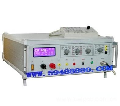 多功能校准仪 型号:JCV1/YM-3E+