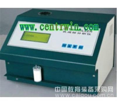 牛奶分析仪/牛奶成份分析仪/乳品成份测定仪 8项 型号:HZDY-UL40AC