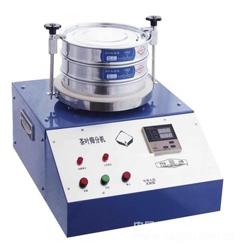 茶叶筛分机 筛分机  茶叶筛分仪 型号:HAD-CF-1
