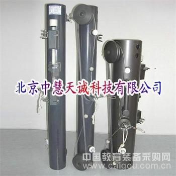5L深水球阀式取水器/球阀采水器  型号:TXH-014