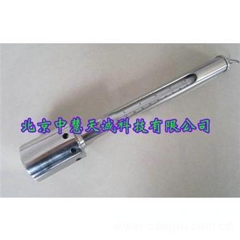 海水表面温度计/不锈钢表面温度计/黄铜表面温度计 型号:TBJ-21A