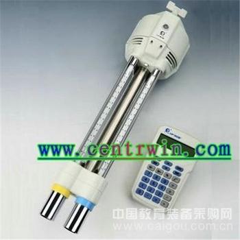 吸风式湿度计/机械通风干湿表/奥斯曼通风干湿球湿度表 特价 型号:TX-YDHM2A