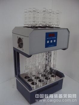 COD消解装置风冷COD消解装置加热COD消解装置