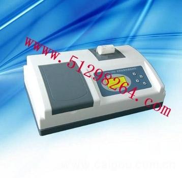 农药残毒快速检测仪/8通道农药残毒快速检测仪/农药残毒检测仪  DP-308S