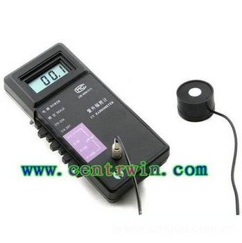 紫外线强度计/紫外辐照计(单通道) 型号:BSFUV-B