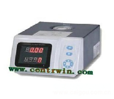 汽车排放气体分析仪 型号:YDESV-2Q