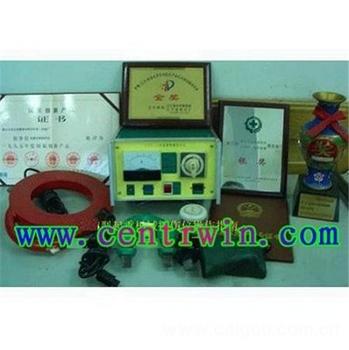 起重机吊索具探伤仪/起重机械吊索具探伤仪 型号:SBJ-CTS-4