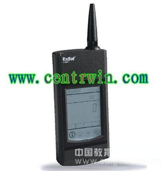 便携式气体检测仪/便携式有毒气体气体检测仪 型号:ZTSY/EP200-1
