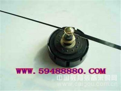 湿度计机芯 型号:DJQ-9366