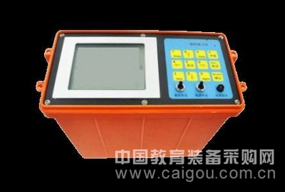 微机磁力仪/磁通门磁力仪
